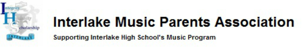INTERLAKE MUSIC PARENTS ASSOCIATION
